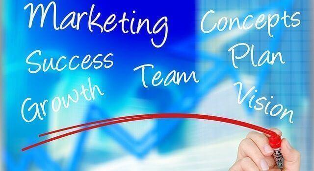 ネットマーケティングで重要な4つの知識とソーシャルメディアで効果的な5つの戦略