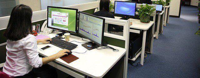 作業環境と作業姿勢でブロガー・アフィリエイターの腰痛を予防