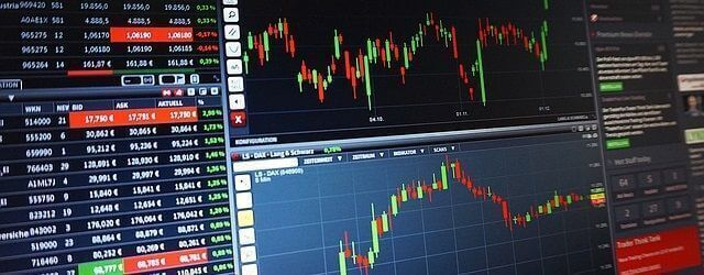 FX(外国為替証拠金取引)/取引の柔軟性が高く少額の資金でも始められる