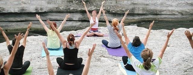 腰痛予防のトレーニングでストレスも発散