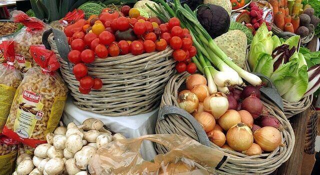 食費を上手に抑える節約生活の方法と一人暮らしでも簡単にできる節約ご飯!