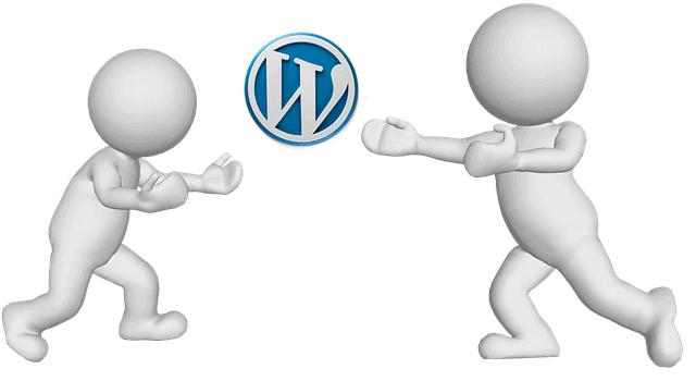 WordPress(ワードプレス)の無料テーマを利用する