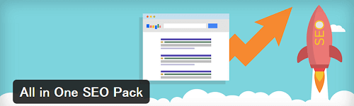 WordPress(ワードプレス)All in One SEO Pack
