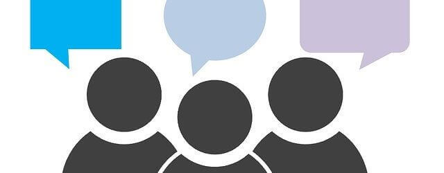 ブログ記事の評価者を考える