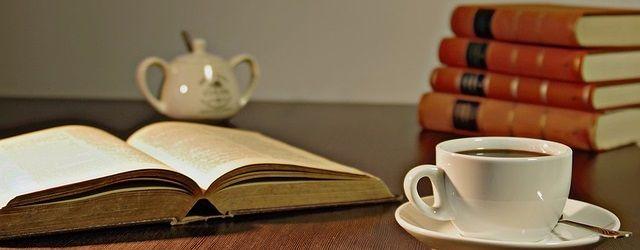文章力を向上させる基本は多くを読み多くを書くこと