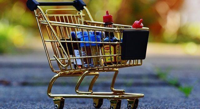 買い物に役立つ節約方法!5つの節約術で出費を抑える!