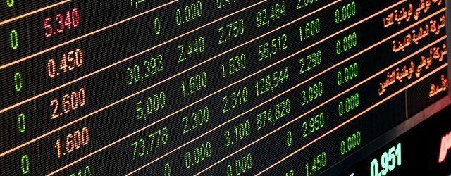 株式投資/取引開始に必要な資金