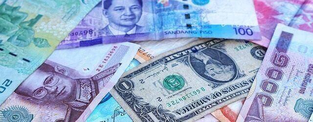 外貨預金/高金利の預金で資産形成