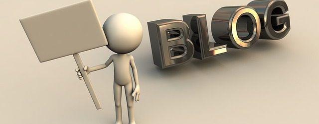 ビジネス活用される3つのブログスタイル