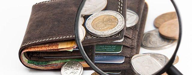 クレジットカードとは違うデビットカードで無駄遣いを減らす!