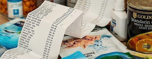 イオンでお得に買い物をする方法!色々な特典があるからできる節約術!
