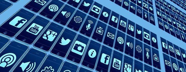 ネットマーケティングでソーシャルメディアを使う理由