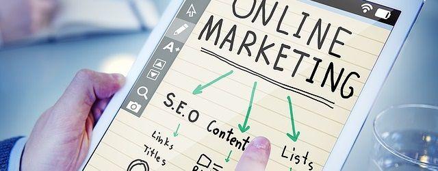 ネットビジネスの成功を引き寄せるマーケティング手法の基礎知識