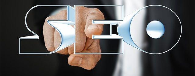 SEO対策を意識した個人サイトの最適化とは
