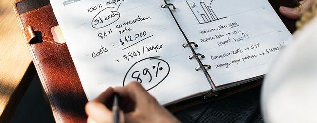 ビジネス感覚を持って始めるアフィリエイターは成功できる