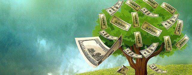 ブログの構築作業は将来への投資!資産・財産を築く事と同じ