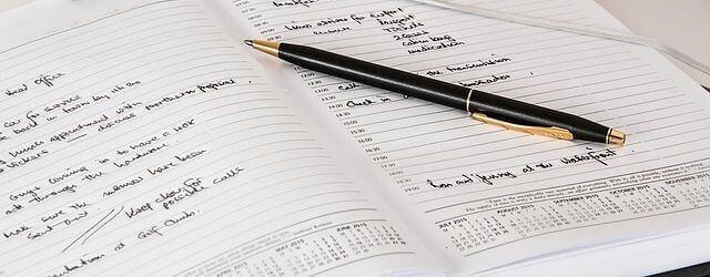 ブログへ日常を投稿するだけでもチャンスを掴める可能性はある