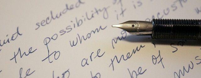 コピーライティングの基礎知識