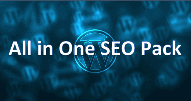 WordPressプラグインAll in One SEO Packの概要と設定方法