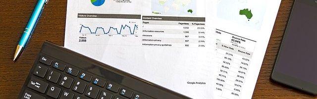 SEO対策に役立つ指標分析と便利ツール