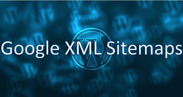 WordPressプラグインGoogle XML Sitemapsの概要と設定方法
