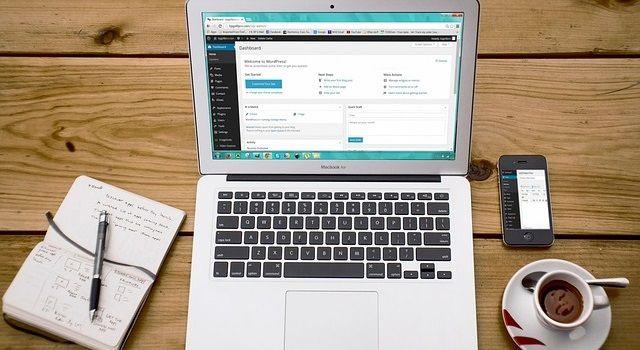 WordPress(ワードプレス)初心者におすすめしたい役立つ書籍