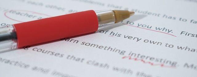 誤字脱字や文法ミスを無くす5つの方法