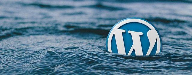 WordPress(ワードプレス)の概要