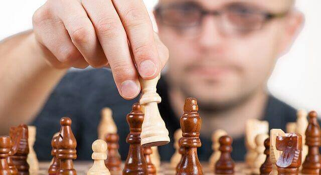 マーケティング戦略を学んでネットビジネスを加速させる!