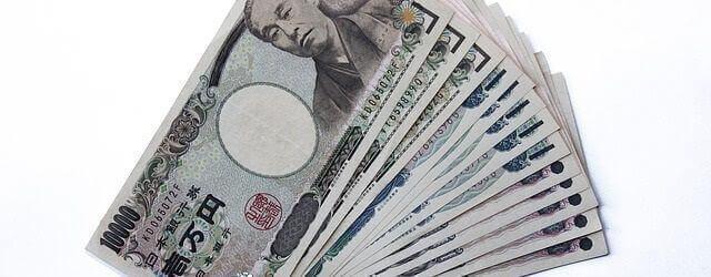 ブログアフィリエイトの初期投資は最大5万円