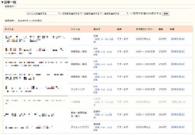 「記事ひろば(KIJI HIROBA)」の記事一覧画像