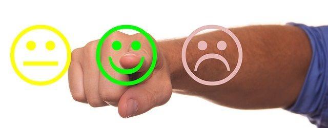 ブロガーの満足ではなく読者の満足が本質の前提