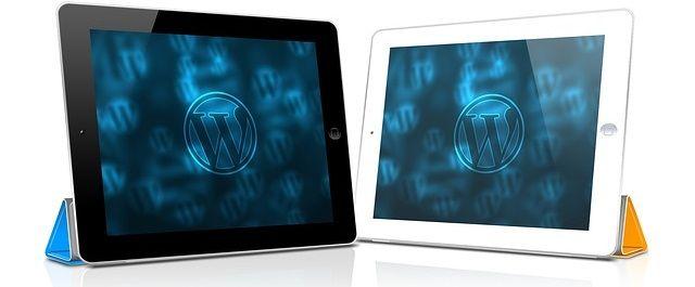 ブログソフトはWordPressを使う
