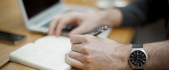 読者と検索エンジンを意識したブログの書き方