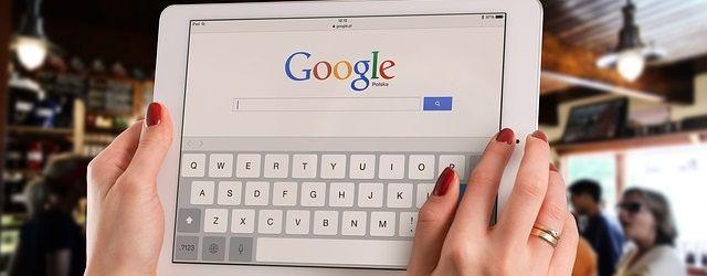 検索キーワードを意識した記事を作る