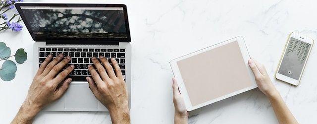 ブログアフィリエイトのメリットと基礎構築を学ぶ