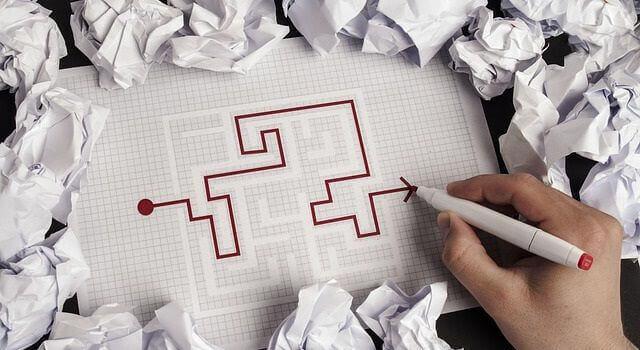 ブログでアフィリエイトを成功させる3つの選択と集中