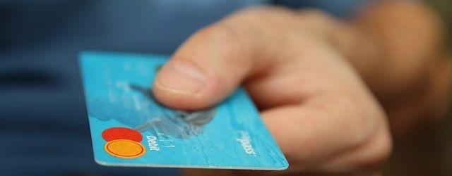 アフィリエイト初心者がクレジットカードを作る方法