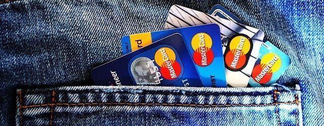 アフィリエイト専用のクレジットカードを作るメリット