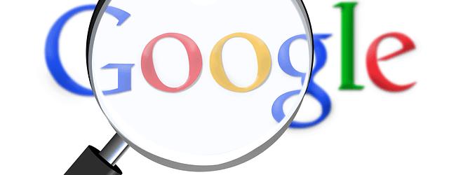 Googleに敏感になれば最新SEOがわかる