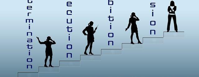 アフィリエイト初心者が挫折を克服する4つの手順