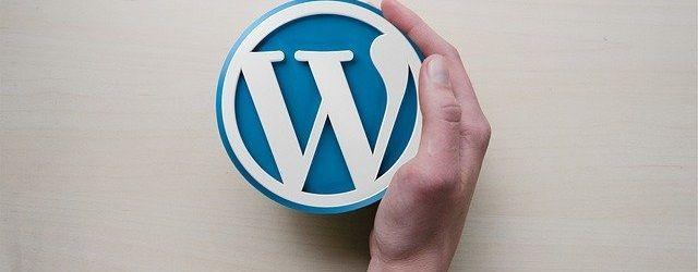 ブログはWordPressで始める