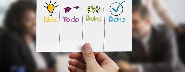 失敗しないアフィリエイトを始める7つのやり方